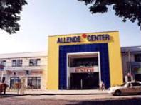 Allende Einkaufs-Center Berlin